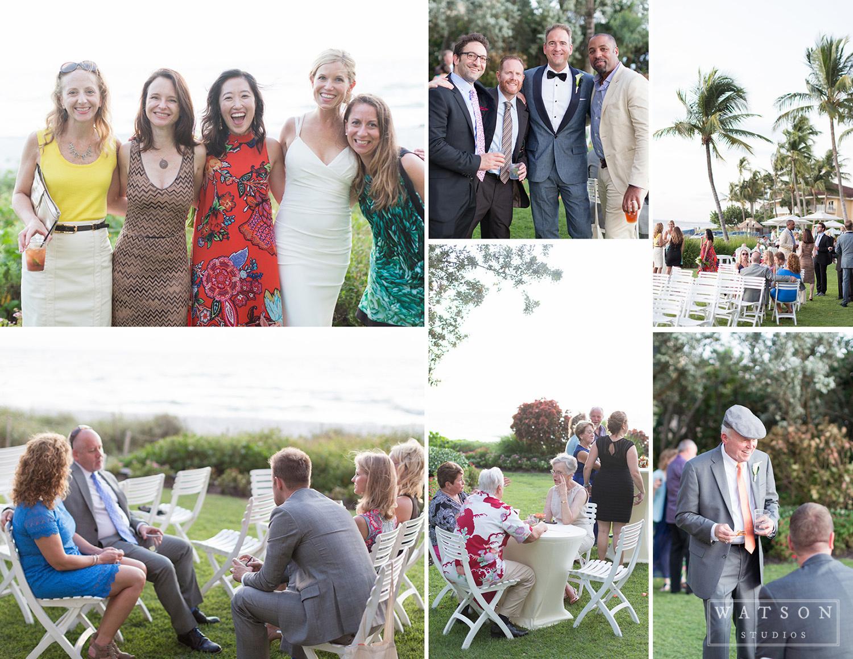 laplaya wedding photos